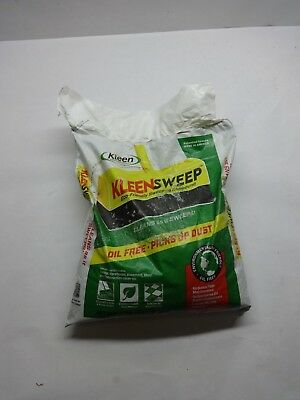 Kleensweep Eco-Friendly Sweeping Compound (10 lbs)