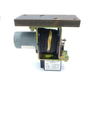 GE CR124Y0B2824A Magnetic Overload Relay Series A Cont. Amp 72 (AS IS)