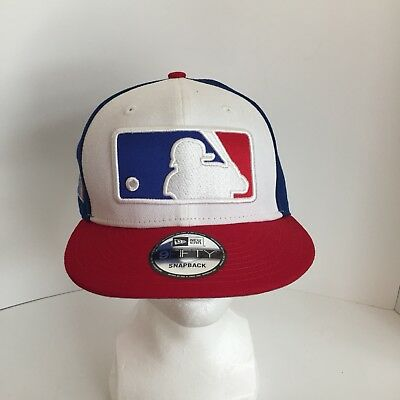 3a3f2360170 MLB The Show 17 Hat New Era 9-Fifty Snapback Cap Playstation Sony PS4 Brand