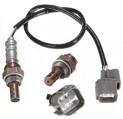 O2 Oxygen Sensor For Honda Civic Accord Cr-V / Acura Sg336 Front Ntk Ngk Lambda