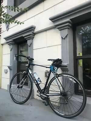 72f9bb07cb7 2015 GIANT DEFY 5 bike excellent condition - $300.00 | PicClick