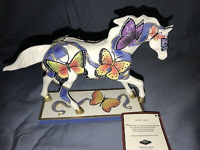 The Trail of Painted Ponies #12295 Earth Angels E1/7483