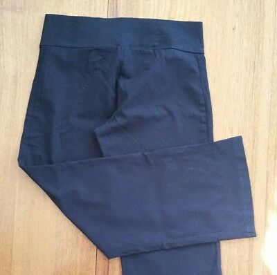 PEA IN A POD Maternity PANTS size 12