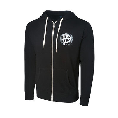 """Official WWE Authentic Dean Ambrose """"No Good Dean"""" Youth Lightweight Hoodie"""