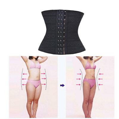 Breathable Lower Back Support Double Pull Strap Lumbar Brace Belt Pain Relief UK