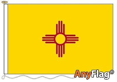 New Mexico Custom Made To Order Various Flag Sizes