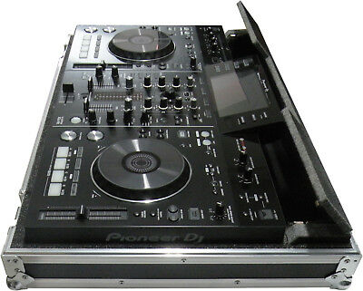 Flight Case  Xdj Rx 2 Cd Cdj Cassa Controller Custodia