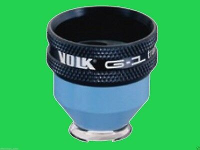 Volk G-1 One Mirror Glass Trabeculum Lens for Anterior Chamber & Central