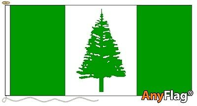 Norfolk Island Custom Made To Order Various Flag Sizes
