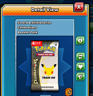 50x Pokemon TCG Sword And Shield ONLINE CODE CARDS Delivered In Game