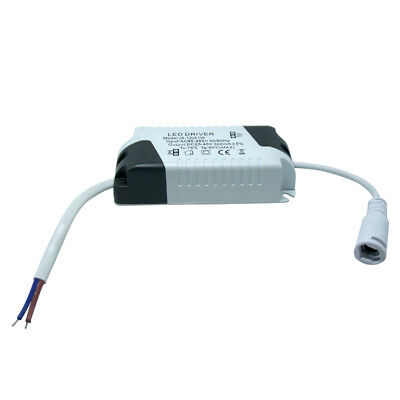 LED DRIVER ELECTRONIC TRANSFORMER 3W-50W POWER SUPPLY 300mA CONSTANT CURRENT UK