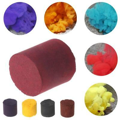 Smoke Cake Colorful Effect Show Round Bomb Studio Photography Aid Toy Divine New