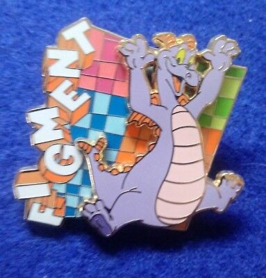 Figment Full body with color blocks Pin on Pin/pins