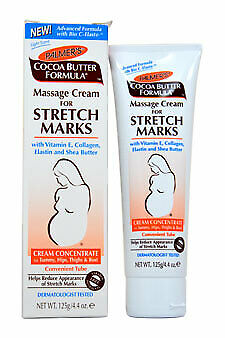 Cocoa Butter Formula Massage Cream For Stretch Marks by Palmer's for Unisex -...