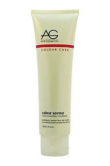 Colour Savour Colour Protection Conditioner by AG Hair Cosmetics for Unisex -...