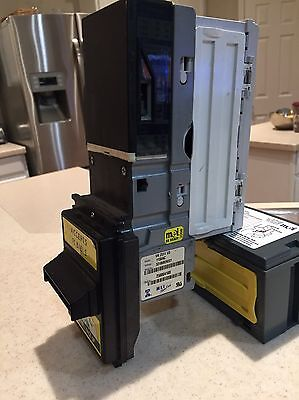 Mars MEI 2000 Series VN-2511 $1 Only or $1 & $5 Bill Acceptor-Rebuilt w/Warranty