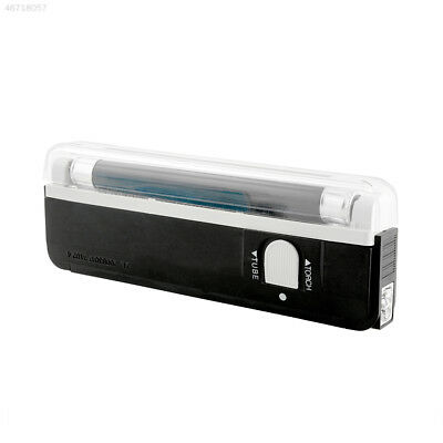 Portable UV Handheld BANK NOTE BANKNOTE Checker Money Tester Black Light Forged