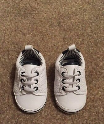 Baby Boy Shoes 9-12 Months