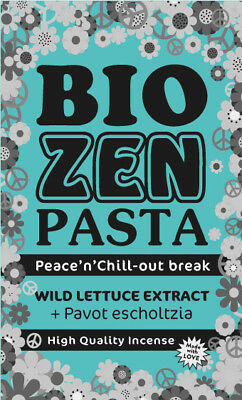 Opium Lettuce + Escholtzia Pavot Resin extract -.relaxation,smoke incense- 5 Grs