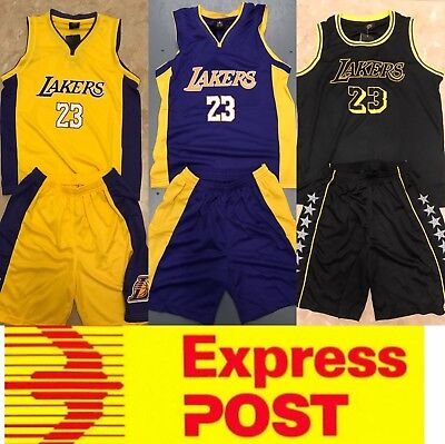 LA Lakes Lebron James kids jerseys set, or Rocket Harden Kids jerseys set