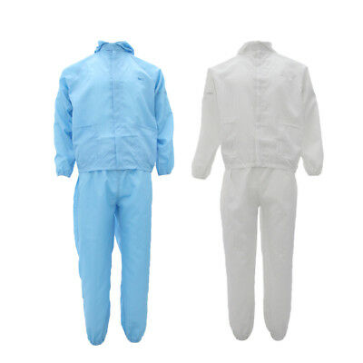 Various Safety Clothing Chemical Painting Spray Protective Coverall Suit