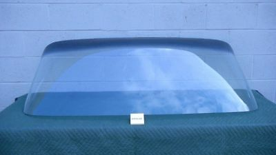 New Tinted Windshield-some 60-64 Chrysler, 60-64 Dodge, 60-61 Plymouth & DeSoto