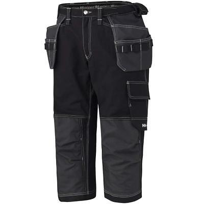 "Helly Hansen 76489_999-C48 Pirate Pants ""Visby Construction"" Size In C48,"