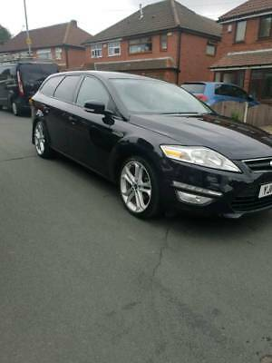 2014(14)Ford Mondeo TDI leather low miles 43k. px pos ex condition...Reduced