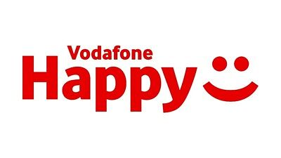 3100 vodafone happy punti