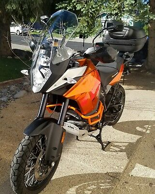 2014 KTM Adventure  PERFECT KTM 1190 Adventure. Priced Under Market! $10,700