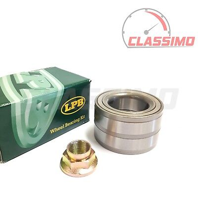 Rear Wheel Bearing Kit for LAND ROVER DISCOVERY L319 Mk 3 & 4 - 2004 to 2016