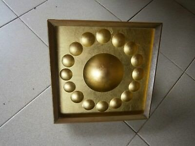 Fontana Arte Max Ingrand Door Handle Maniglia Originale Anni 50