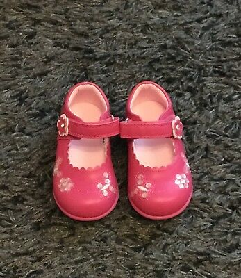 Girls Shoes - Size 6 Infant - Brand New Without Tags