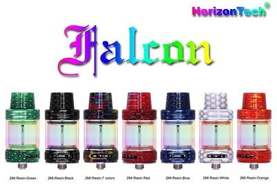 HorizonTech  Falcon Mini sub ohm Resin Tank 2ml fast dispatch