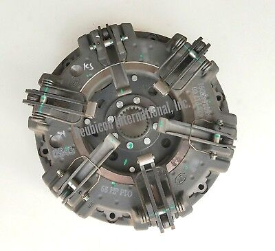 MAHINDRA TRACTOR CLUTCH Main Driven Plate -4451 - $211 00