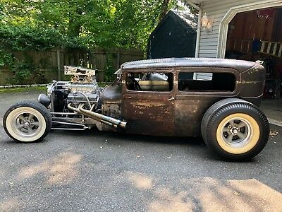 1928 Ford Model A  1928 Ford Model A Hot Rod