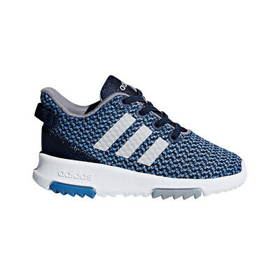ADIDAS RACER TR Inf NvyNvy Infant Shoes ( DB1869 ) $42.99