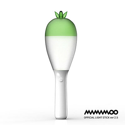 MAMAMOO Official Goods Light Stick ver2.5 Free Standard with Tracking Number