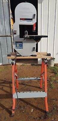 Ryobi Band Saw 190mm with stand- Good working condition