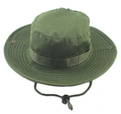 c730b3fd Mens Hunter Hat Khaki Breathable Insect Repellent Design Outdoor L / XL