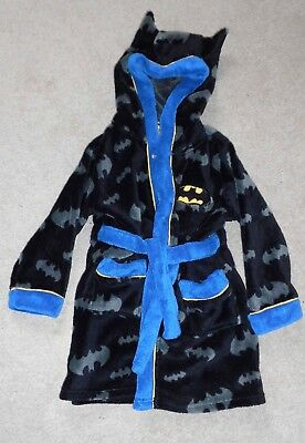 Baby Dressing Gown Age 5