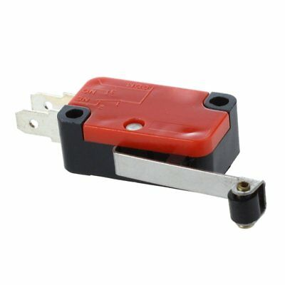 Microswitch 15A V-156-1C25 pin plunger snap action (SPDT Micro Switch) Z9Q1
