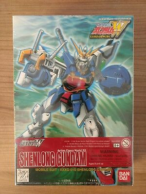 Mobile Suit XXXG-01S : Shenlong Gundam #3501 1/144 Scale Model Kit Box