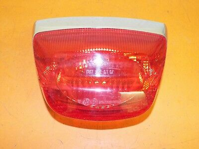 Piaggio Vespa 125s Zafferano 2009 Rear Lamp Unit