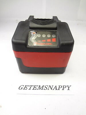 Snap On 18v MonsterLithium Ion Battery For Impact/Drill/Light CTB8185 NEW