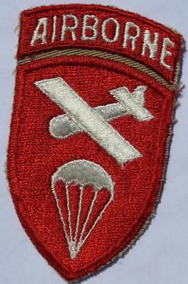 555th AIRBORNE PATCH