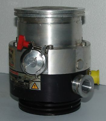 Edwards turbomolecular pump HP G1946-80001