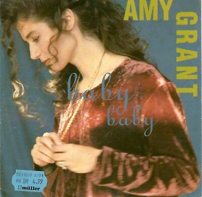 5 Pop-Singles der 90er Jahre: Amy Grant, C&C Music Factory, The Chimes, Crysal W