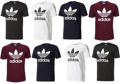 Addidas-Short-Sleeve-Crew-neck-T-shirt-logo Print