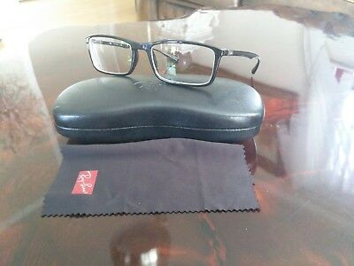 Ray-Ban RB7048  Liteforce Prescription Glasses